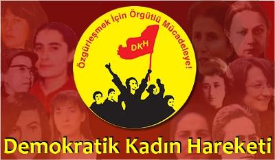 demokratik haklar federasyonu