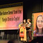 ADKH'nin 10. Mücadele Yılı Merkezi Etkinliği Almanya'da Gerçekleştirildi