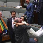Avusturya'da Evlilik Eşitliği Yasalaştı