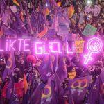 Kadınlar AKP'ye annelik karnesini vermek için buluşuyo