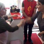 Özgür Gelecek'ten Dilşat Canbaz ile röportaj