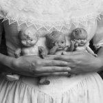 Dünyaya gelen bebeklerin yüzde 2'sinin annesi 15 yaşından küçük