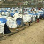 Çadır kentlerde, fuhuşa zorlanan kadın ve çocuklar için dayanışma çağrısında bulunuldu!