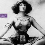 Edebiyat ve sanata kadın özgürlüğünü fısıldamış bir isim: Colette