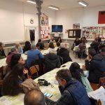 ADKH Fribourg'da Panel gerçekleştirdi