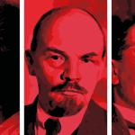 Lenin, Luxemburg, Liebknecht`i Anmaya Çağrı!