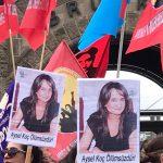 Dünya Kadın Emeğiyle Özgürleşecek/Avrupa'da 8 Mart Etkinlikleri